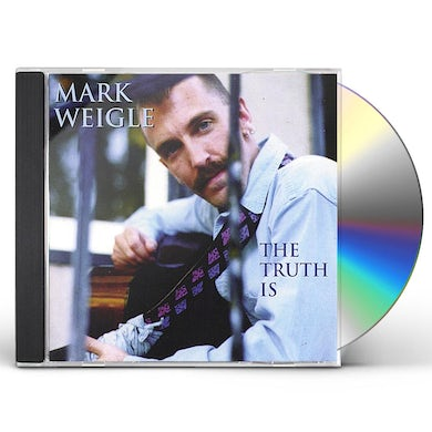 TRUTH IS CD