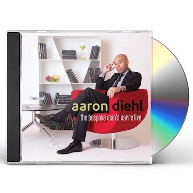 Aaron Diehl BESPOKE MAN'S NARRATIVE CD