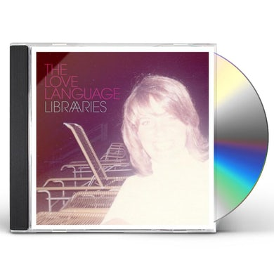 The Love Language LIBRARIES CD