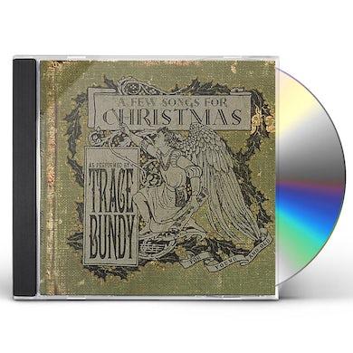 Trace Bundy FEW SONGS FOR CHRISTMAS CD