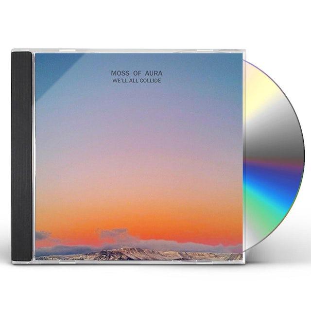 Moss of Aura WE'LL ALL COLLIDE CD