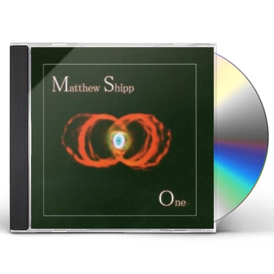 Matthew Shipp ONE CD