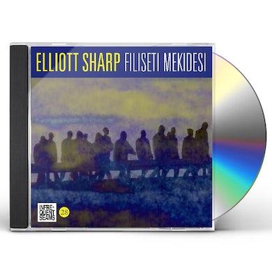 FILISETI MEKIDESI CD