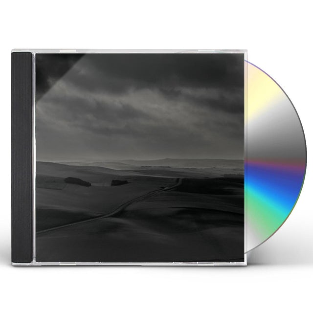 Crispy Ambulance RANDOM TEXTURES / COMPULSION CD