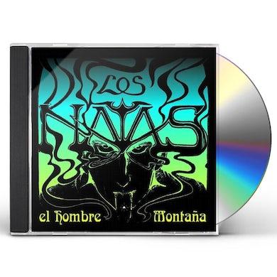 HOMBRE MONTANA CD
