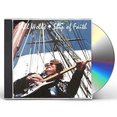 Bill Wells SHIP OF FAITH CD
