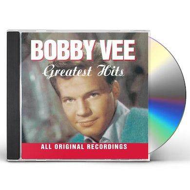 Bobby Vee GREATEST HITS CD