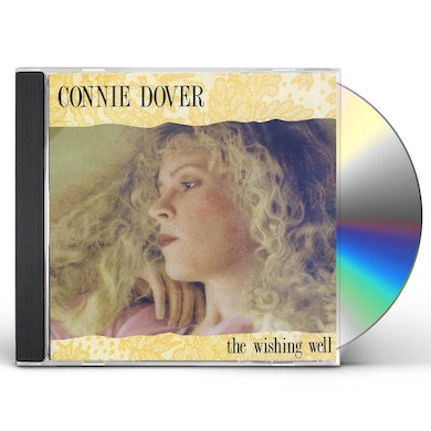 Connie Dover WISHING WELL CD