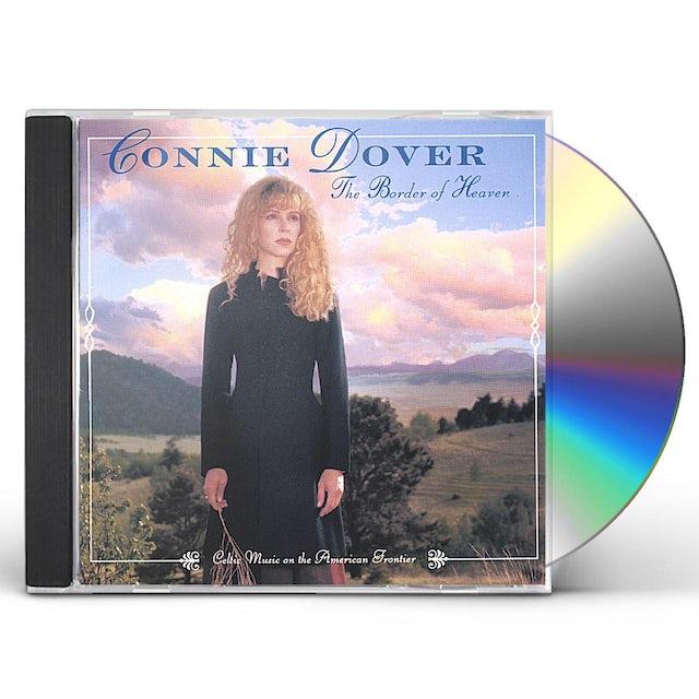 Connie Dover BORDER OF HEAVEN CD