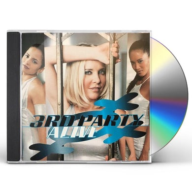 3rd Party ALIVE CD