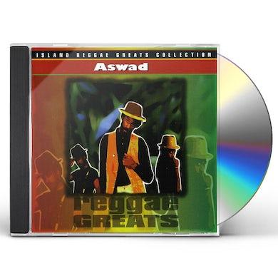 Aswad REGGAE GREATS CD