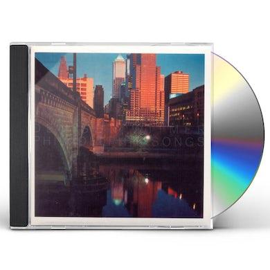 Denison Witmer PHILADELPHIA SONGS CD