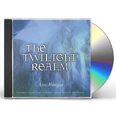 Aine Minogue TWILIGHT REALM CD