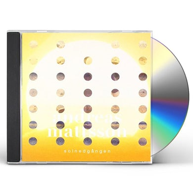 SOLNEDGANGEN CD