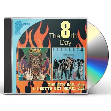 IVE GOTTA GET HOME CD