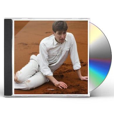 Lower SEEK WARMER CLIMES CD