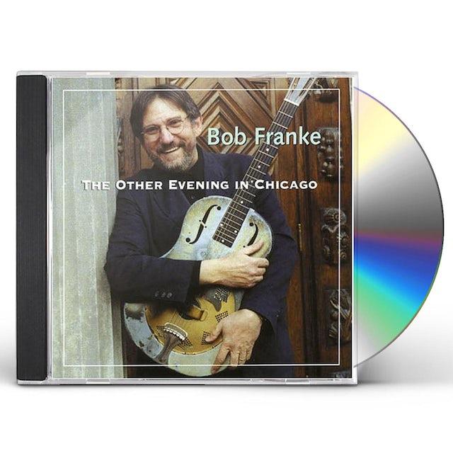 Bob Franke
