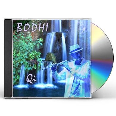 Bodhi QI CD
