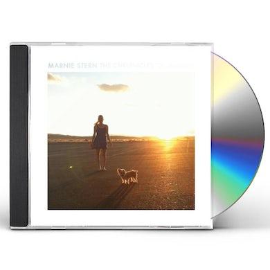 CHRONICLES OF MARNIA CD