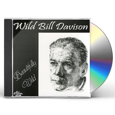 BEAUTIFULLY WILD CD