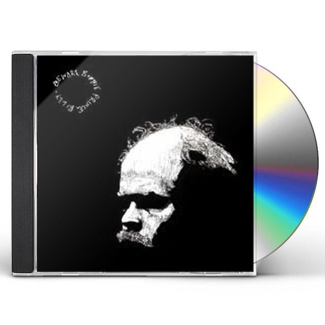 Bonnie Prince Billy BEWARE CD