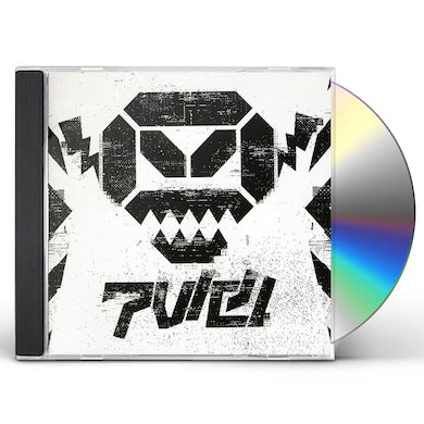 Pop Will Eat Itself NEW NOISE DESIGNED BY A SADIST CD