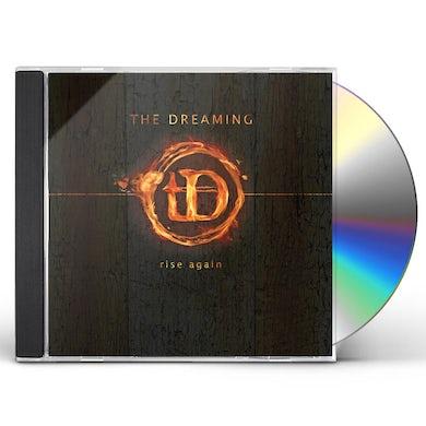 Dreaming RISE AGAIN CD