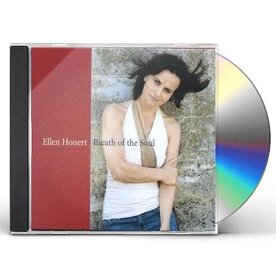 Ellen Honert BREATH OF THE SOUL CD