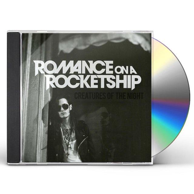 Romance On A Rocketship