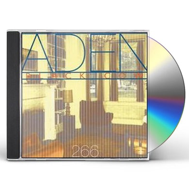 Aden BLACK COW CD