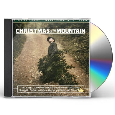 CHRISTMAS ON MOUNTAIN CD