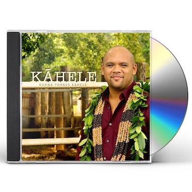 Kuana Torres Kahele KAHELE CD