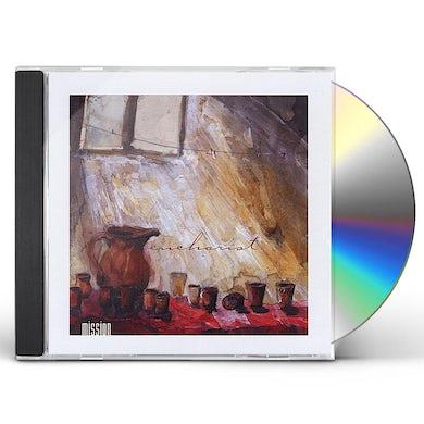 The Mission EUCHARIST CD