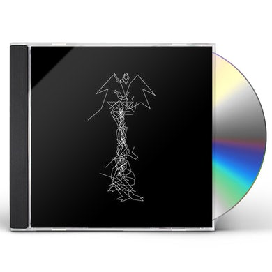 Oneohtrix Point Never GARDEN OF DELETE CD