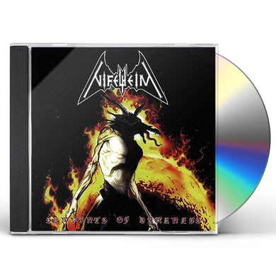 Nifelheim SERVANTS OF DARKNESS CD