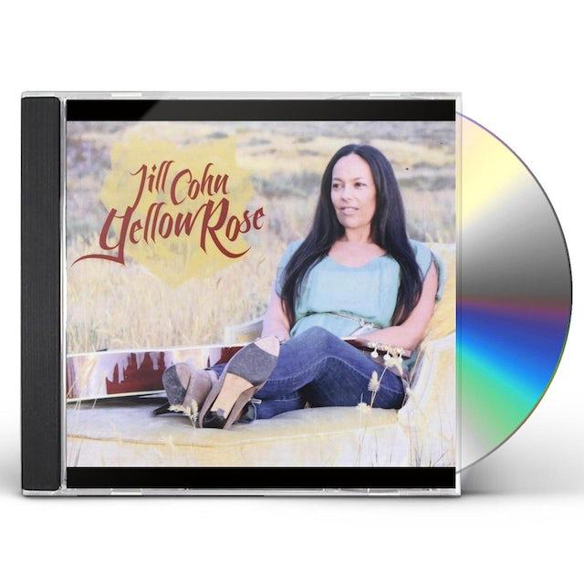 Jill Cohn YELLOW ROSE CD