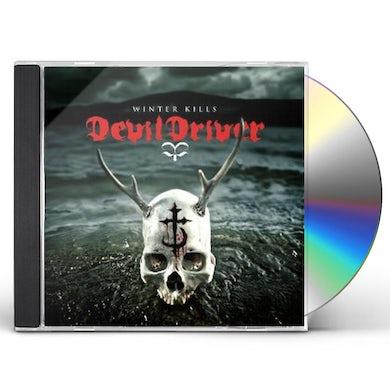 Devildriver WINTER KILLS CD