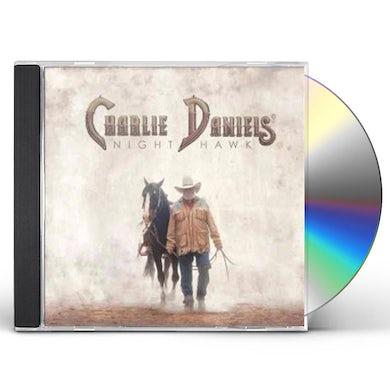 Charlie Daniels NIGHTHAWK CD