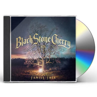 Black Stone Cherry FAMILY TREE CD