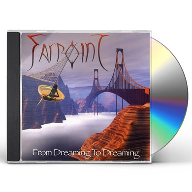 Farpoint FROM DREAMING TO DREAMING CD