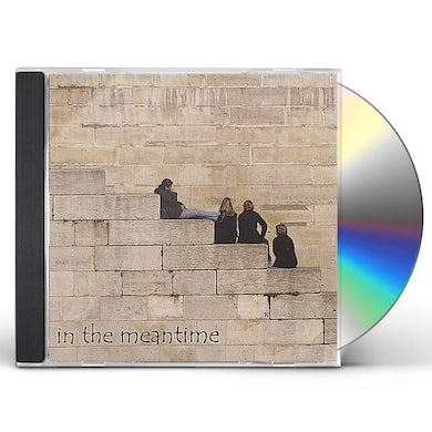 Christ Church IN THE MEANTIME CD