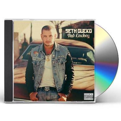 BAD COWBOY CD