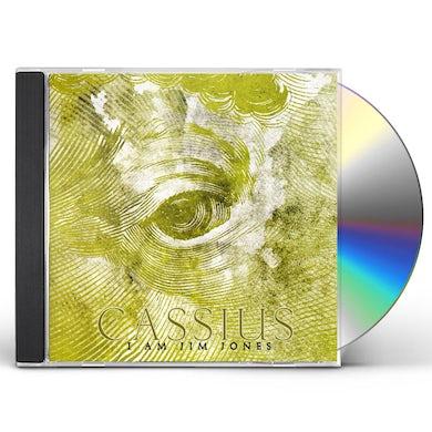 Cassius I AM JIM JONES CD