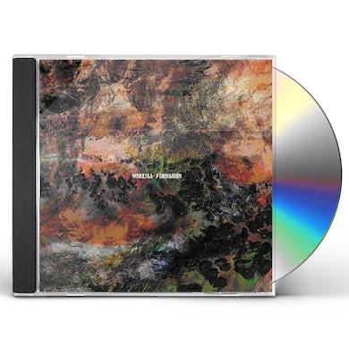 Wareika FORMATION CD