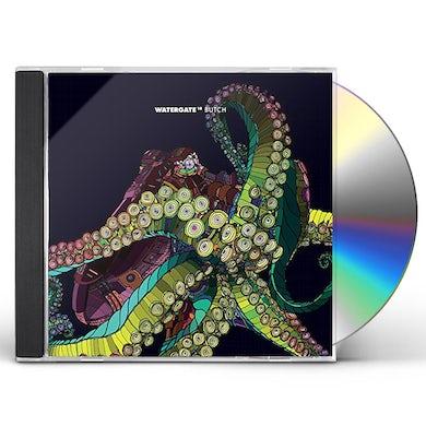 Butch WATERGATE 18 CD
