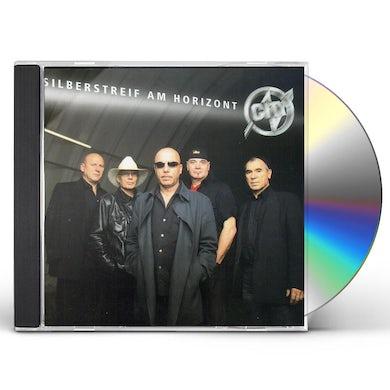 City SILBERSTREIF AM HORIZONT CD