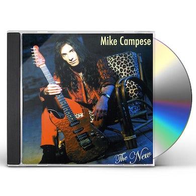 NEW CD