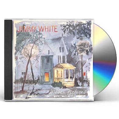 HIDDEN PICTURES CD