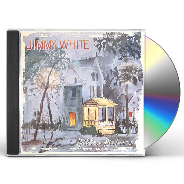 Jimmy White