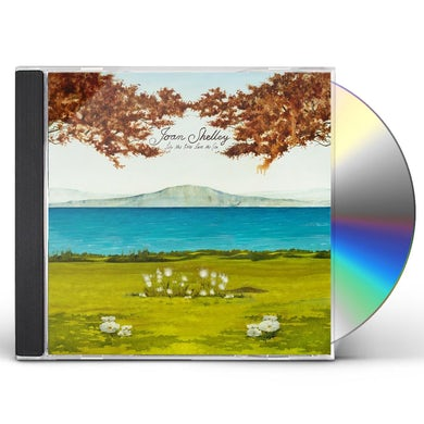 LIKE THE RIVER LOVES THE SEA CD